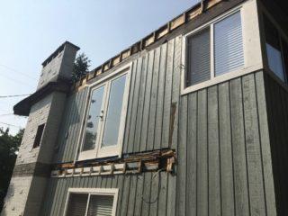 Renovations-Allandale